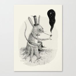 'Keep Dreaming' Canvas Print