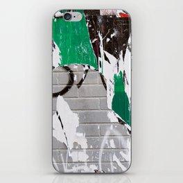 Urban Layers iPhone Skin