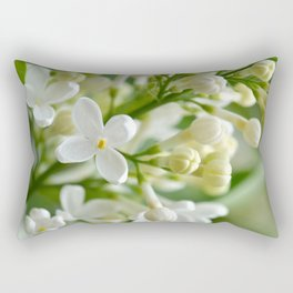 Spring 041 Rectangular Pillow