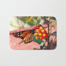 Monarch Beauty Bath Mat