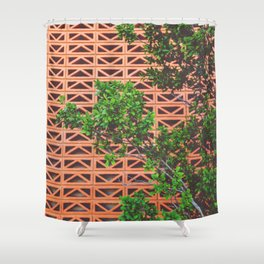 Goin' To The Party Shower Curtain