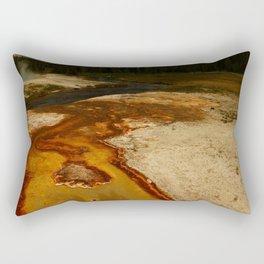 Geyer Colors Rectangular Pillow