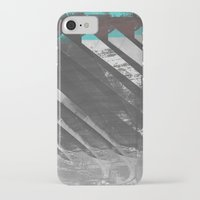 stockholm iPhone & iPod Cases featuring Stockholm by FABIAN•SMITH
