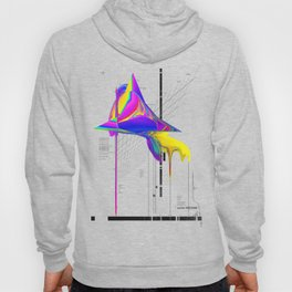 anomaly in sector KRC2496 Hoody