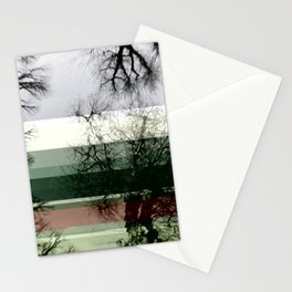 Trip on series #3 Stationery Cards