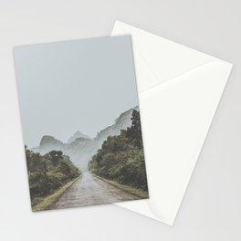 Cat Ba Island Stationery Cards