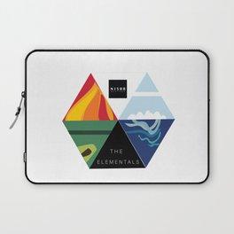 THE ELEMENTALS Laptop Sleeve