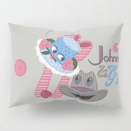 True Love Pillow Sham