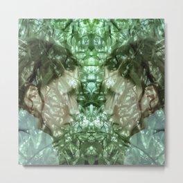 Twins or Gemini Metal Print