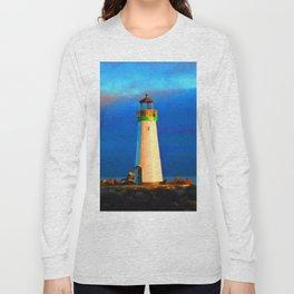 Walton Ligthouse Long Sleeve T-shirt