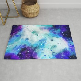 Rumble: Cosmos Series XII Rug