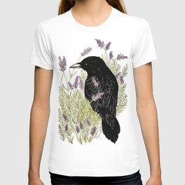 Relax Raven T-shirt