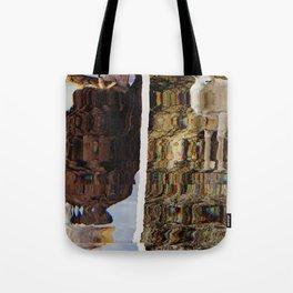 Love Scan 01 Tote Bag