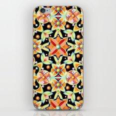 Suzani Textile iPhone & iPod Skin