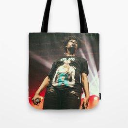 Danny Brown Live Concert Tote Bag