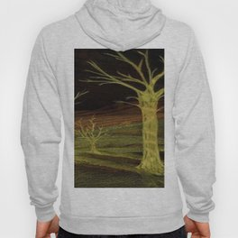 """Night Trees"" Hoody"