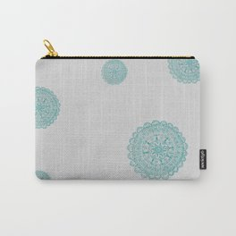 Patterns Carry-All Pouch