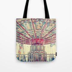 Children's memories! Tote Bag