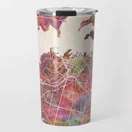 Auckland Travel Mug
