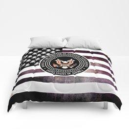 CIA - 004 Comforters