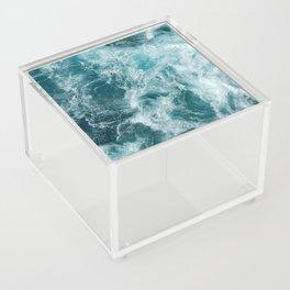 Sea Acrylic Box