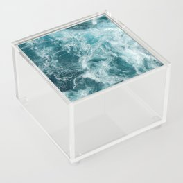 Sea Acrylic Box