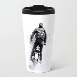 Triumph Racing Team 1967 Travel Mug