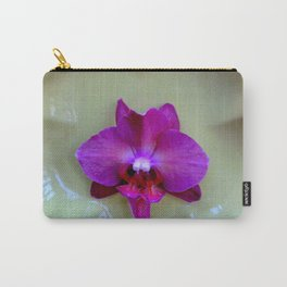 Mutant Ninja Moth Orchid Carry-All Pouch
