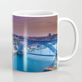 Porto Portugal sunset Coffee Mug
