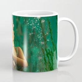 Deep-Sea Pearl Coffee Mug