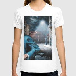 Run All Night. T-shirt