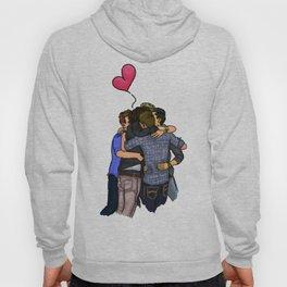 Ot5 Hug Hoody