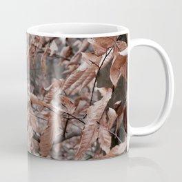 Autum Woods VII Coffee Mug