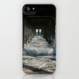 Coming Your Way iPhone Case