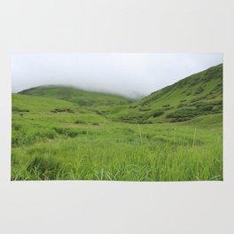 Alaskan Tundra Rug