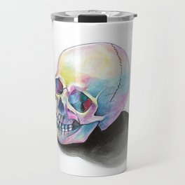 Love Until Your Face Falls Off Travel Mug