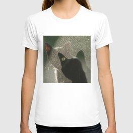 Cat Picatsso T-shirt