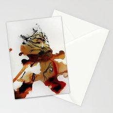 Tiger, Tiger Stationery Cards