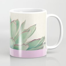 Succulent Dip Mug
