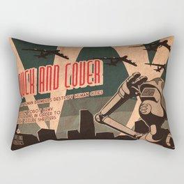 Propaganda Series 2 Rectangular Pillow