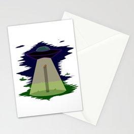 Hot Ab-Dog-tion Stationery Cards