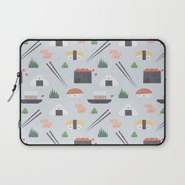 Happy Sushi Laptop Sleeve