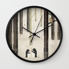 your my favourite Wall Clock
