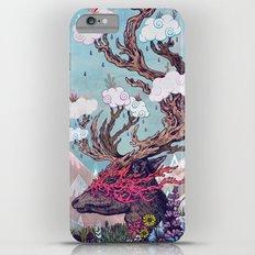 Journeying Spirit (deer) iPhone 6s Plus Slim Case