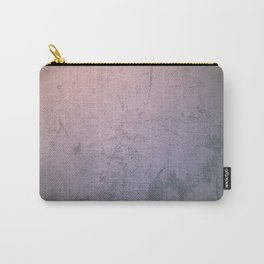 Abstract Lilac Carry-All Pouch