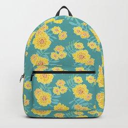 Marigold Disco Backpack