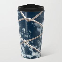 Nautical rope Travel Mug