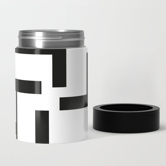 Lines #3 Can Cooler