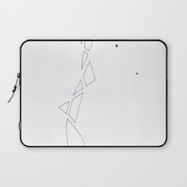 Composition #7 2016 Laptop Sleeve