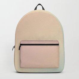 Pastel Graident Backpack